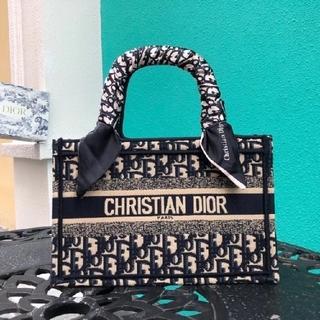 Christian Dior - Diorディオール ト一トバッグ