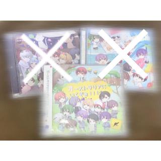 ニコキャス7 CD(ボーカロイド)