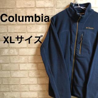 コロンビア(Columbia)のColumbia ジャケット XLサイズ ネイビー(その他)