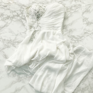 dazzy store - dazzystore ロングドレス