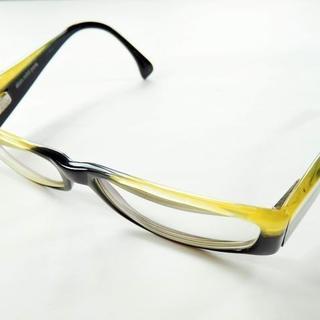 alanmikli - アランミクリ メガネ 度入り プラスチック