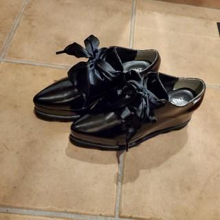イートミー(EATME)のEATMEの秋新作の靴です。(ハイヒール/パンプス)