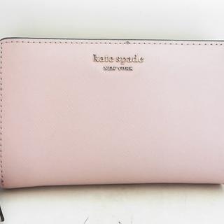ケイトスペードニューヨーク(kate spade new york)のケイトスペード 2つ折り財布 - WLRU5440(財布)