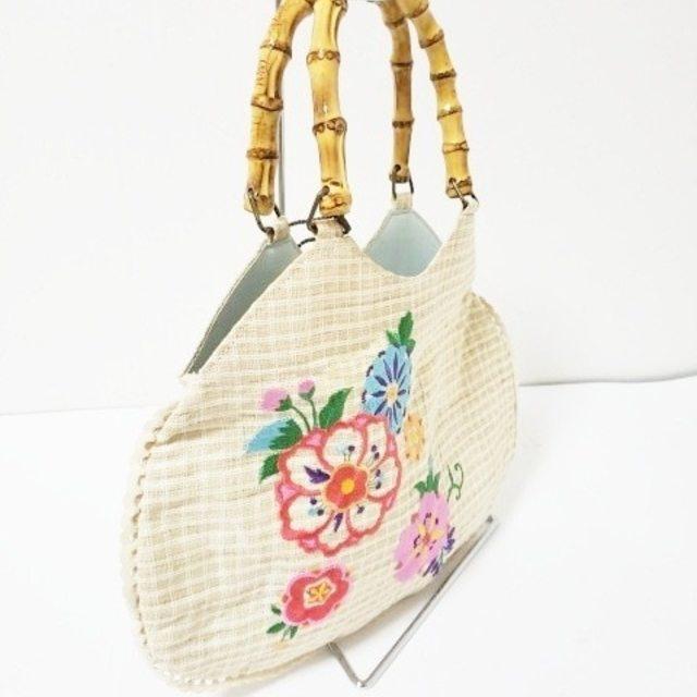 ANNA SUI(アナスイ)のANNA SUI(アナスイ) トートバッグ美品  - レディースのバッグ(トートバッグ)の商品写真