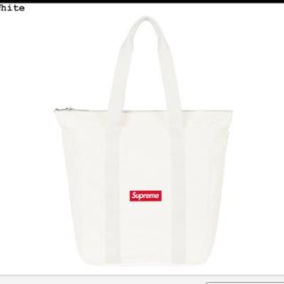 シュプリーム(Supreme)の 2020 FW Supreme Canvas Backpack (エコバッグ)