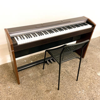 CASIO - 【お渡し方法ご相談】カシオ PX-700  プリビア 美品  電子ピアノ
