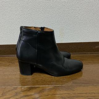 イエナスローブ(IENA SLOBE)のショートブーツ(ブーツ)
