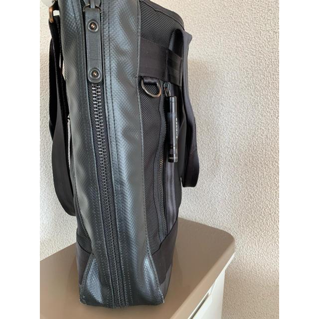 PORTER(ポーター)のPORTER  HEAT トートバッグ メンズのバッグ(トートバッグ)の商品写真