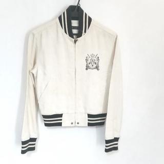 ラルフローレン(Ralph Lauren)のラルフローレン ブルゾン サイズ7 メンズ -(ブルゾン)