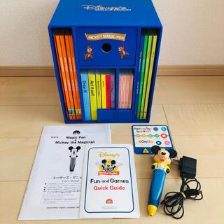 Disney - DWE マジックペンセット ミッキーペン