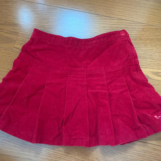 ミキハウス(mikihouse)のミキハウス スカート 100(スカート)