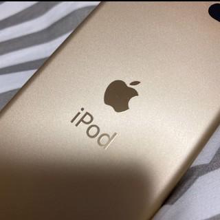 第6世代 iPod touch 32GB ゴールド