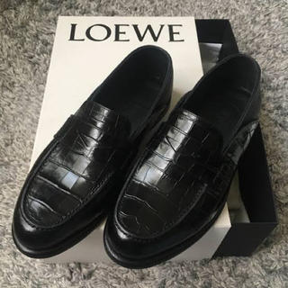 ロエベ(LOEWE)の求 loewe ローファー(ドレス/ビジネス)