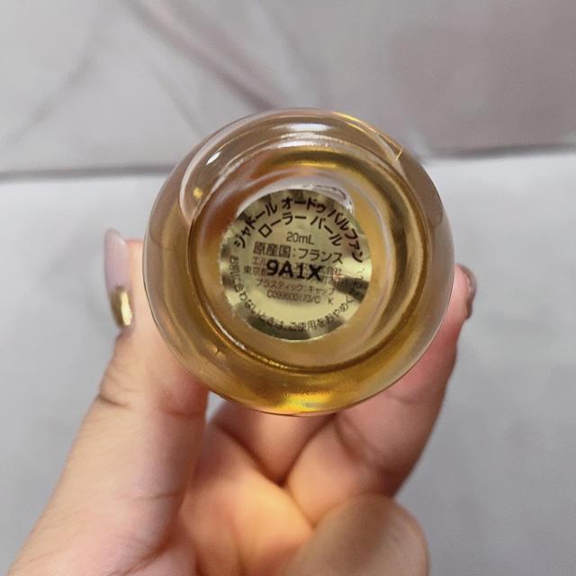 Dior(ディオール)の【minori 様】Dior ジャドールオードゥパルファン 20ml コスメ/美容の香水(香水(女性用))の商品写真