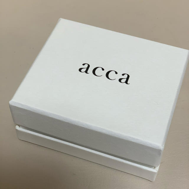acca(アッカ)のacca  ダブルスキニーボウ  ③   ★カスタム リボンゴム★ レディースのヘアアクセサリー(ヘアゴム/シュシュ)の商品写真