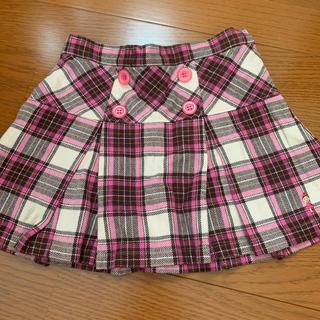 ミキハウス(mikihouse)のミキハウス スカート 110(スカート)