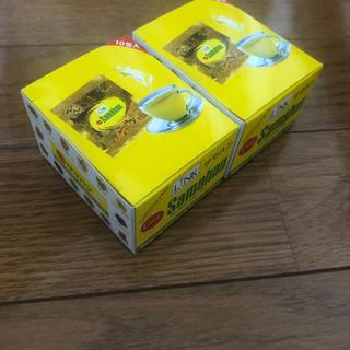 サマハンティー サマハン 20包(健康茶)