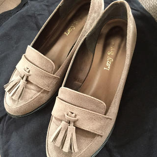 レイジースーザン(LAZY SUSAN)のLazy Swanローファー(ローファー/革靴)