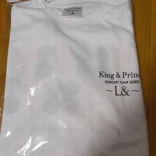 Johnny's - キンプリツアーシャツ 2020