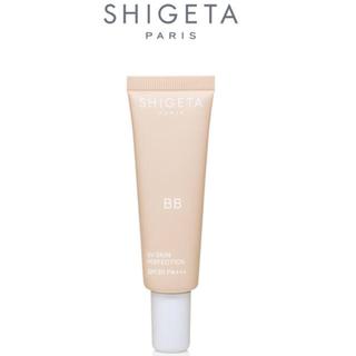 シゲタ(SHIGETA)のSHIGETA BBクリーム 01ライトベージュ(BBクリーム)