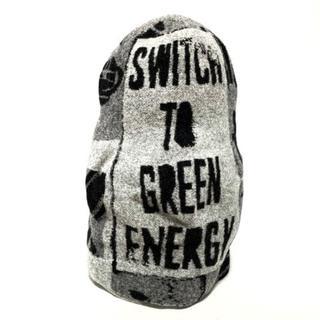 ヴィヴィアンウエストウッド(Vivienne Westwood)のヴィヴィアンウエストウッド ニット帽 -(ニット帽/ビーニー)