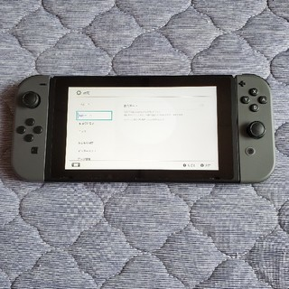 Nintendo Switch - (旧型)Nintendo Switch