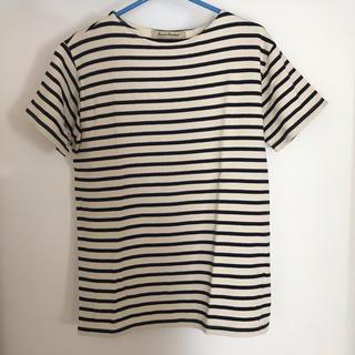 ジャーナルスタンダード(JOURNAL STANDARD)のJOURNAL STANDARD  ボーダーTシャツ(Tシャツ/カットソー(半袖/袖なし))