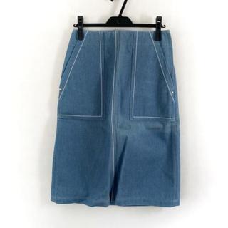 ドゥロワー(Drawer)のドゥロワー ロングスカート サイズ38 M(ロングスカート)