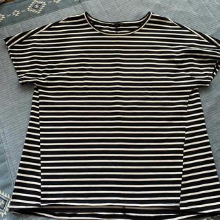 ニジュウサンク(23区)の23区 Tシャツ44(カットソー(半袖/袖なし))