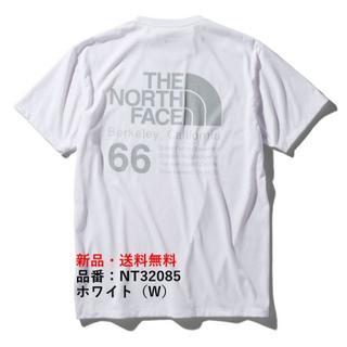 THE NORTH FACE - 【新品】THE NORTH FACE ノースフェイス Tシャツ 白 M