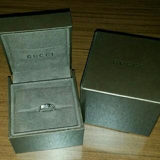 グッチ(Gucci)のあまる様専用(リング(指輪))