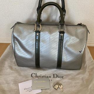 クリスチャンディオール(Christian Dior)の【希少】クリスチャンディオール ボストンバッグ ChristianDior(ボストンバッグ)