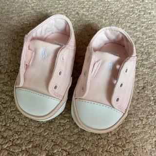 ポロラルフローレン(POLO RALPH LAUREN)のラルフローレンベビー 靴(その他)
