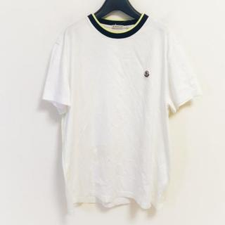 MONCLER - モンクレール 半袖Tシャツ サイズXXL XL
