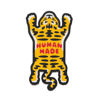 HUMAN MADE FELT COASTER TIGER コースター(その他)