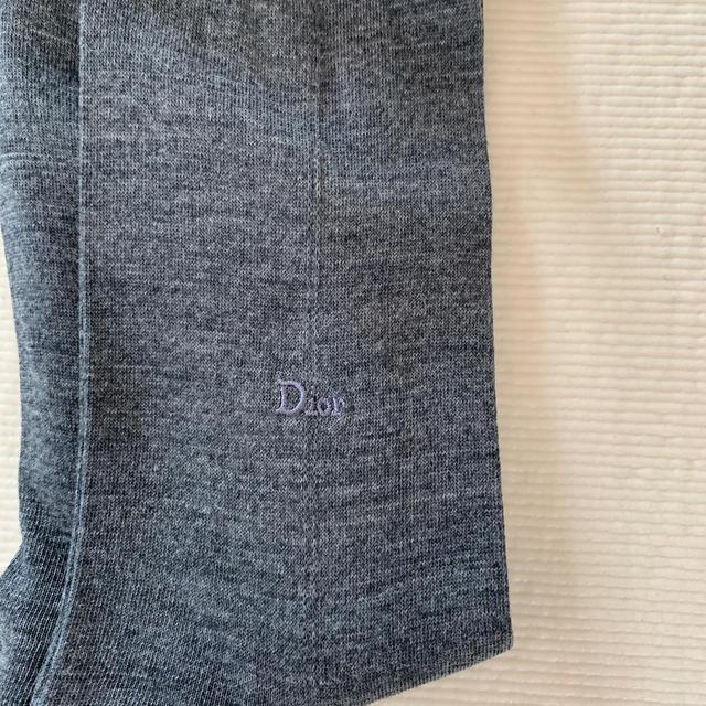Christian Dior(クリスチャンディオール)のクリスチャンディオール 靴下 メンズのレッグウェア(ソックス)の商品写真