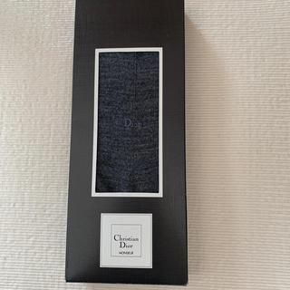 Christian Dior - クリスチャンディオール 靴下