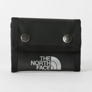 ザノースフェイス(THE NORTH FACE)のザ ノースフェイス THE NORTH FACE  3つ折り財布(折り財布)