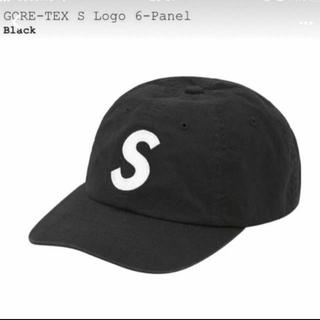 Supreme - supreme/ gore-tex S logo cap キャップ