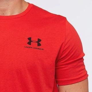 UNDER ARMOUR - (新品)大人気アンダーアーマー  Tシャツ