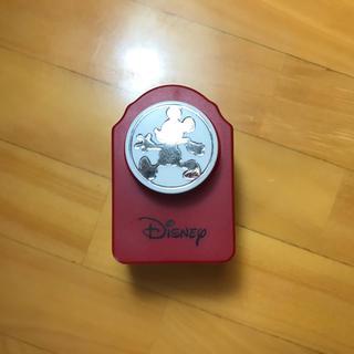 Disney - 穴あけパンチ ミッキー