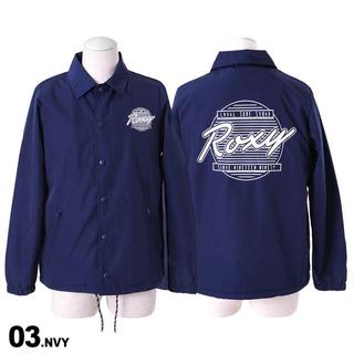 ロキシー(Roxy)のROXY コーチジャケット 防風 撥水 (その他)