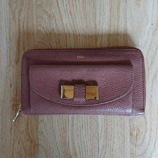 Chloe - 正規品 クロエ 長財布