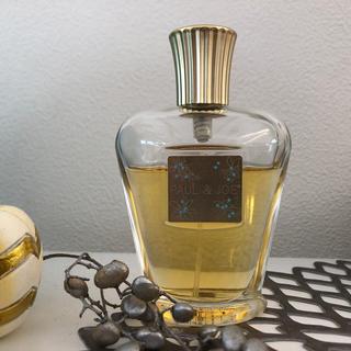 ポールアンドジョー(PAUL & JOE)のポールアンドジョー 香水 ブランオードトワレ(香水(女性用))