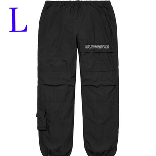 Supreme - Supreme Cotton Cinch Pant Lサイズ