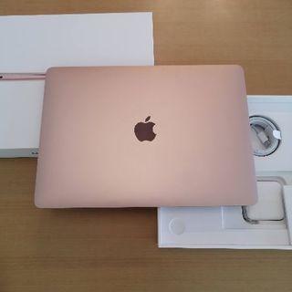 Apple - MacBook Air 2020 corei5 8GB win10pro付