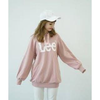 Lee - Lee パーカー