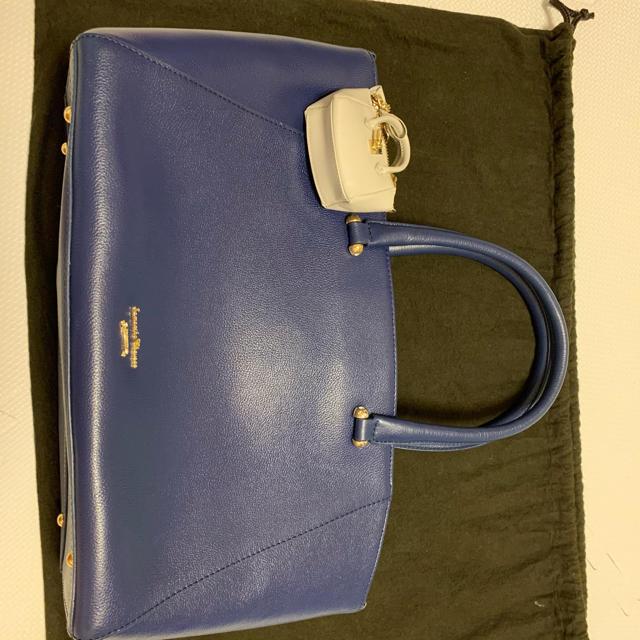 Samantha Thavasa(サマンサタバサ)のサマンサ 鞄 レディースのバッグ(トートバッグ)の商品写真