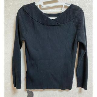 ジャスグリッティー(JUSGLITTY)のカットソー(Tシャツ/カットソー(七分/長袖))