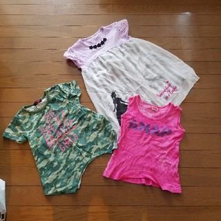 120 セット(Tシャツ/カットソー)